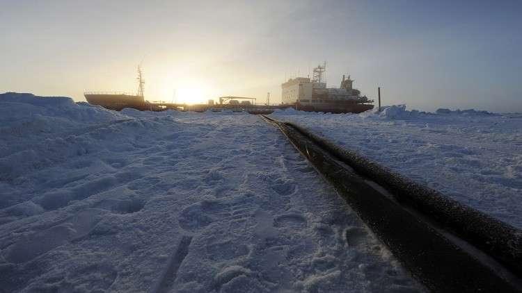 بكين وواشنطن تضخان مليارات الدولارات في غاز ألاسكا