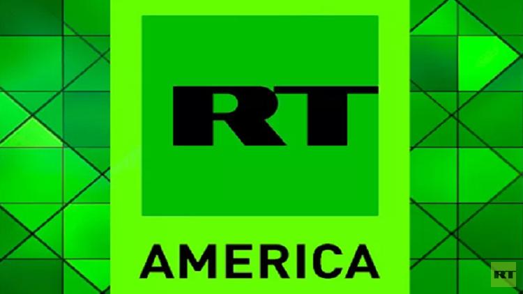 السفارة الروسية لدى واشنطن تعلّق على مطالب أمريكا تجاه RT