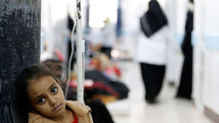 الأمم المتحدة: لم تنجح جهودنا في رفع الحصار عن اليمن