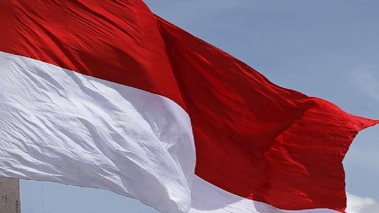 مسلحون يحتجزون 1300 رهينة في قريتين شرقي إندونيسيا