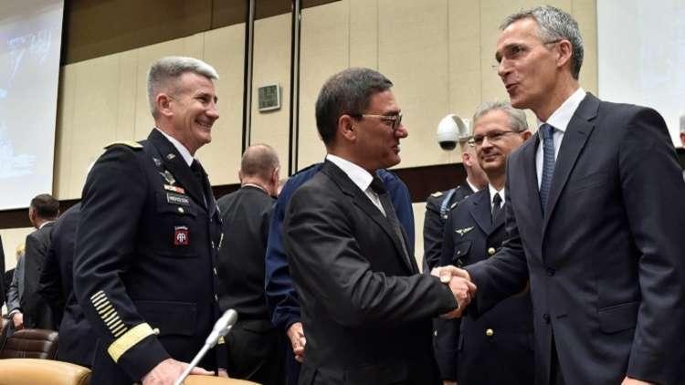 عسكريون أمريكيون يتذمرون من وعود الناتو تجاه أفغانستان