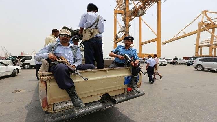 واشنطن تدعو إلى فتح موانئ اليمن