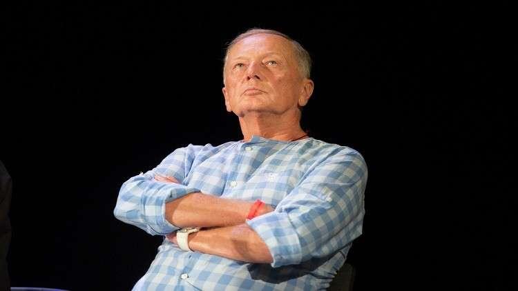وفاة الفنان الساخر ميخائيل زادورنوف