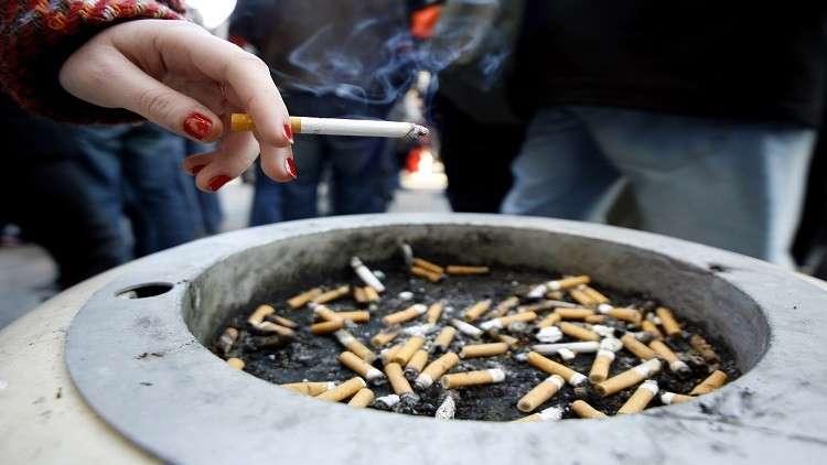 برلماني روسي يدعو لخفض ساعات العمل لغير المدخنين