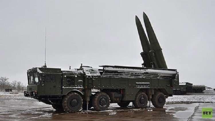 العالم على عتبة سباق تسلح صاروخي جديد