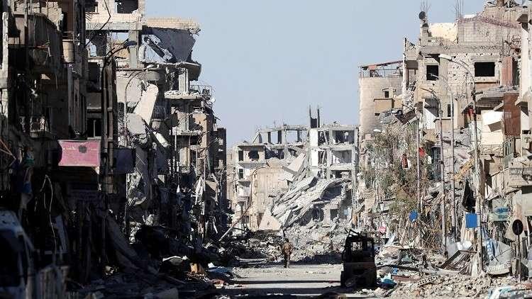 سوريا بانتظار حرب أخطر
