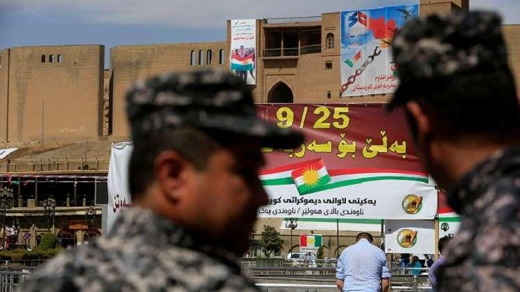 واشنطن تراهن على إخراج إيران من العراق