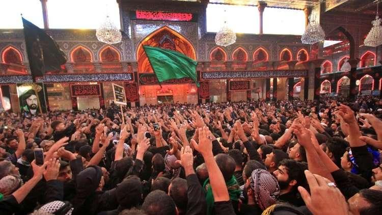 بغداد تحذر المقيمين من القيام بأنشطة سياسية