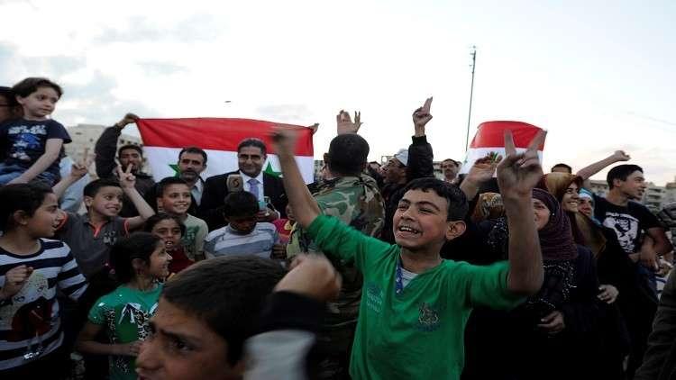 حميميم: تحولات إيجابية داخل المجتمع السوري لتجاوز الأزمة