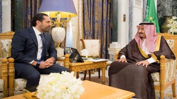 صحيفة فيغارو: الرياض تريد بهاء الحريري بدلا من سعد