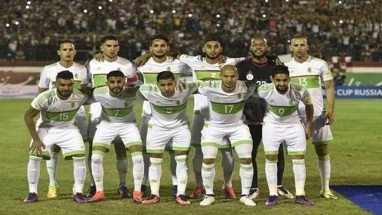 الجزائر تنهي مشوار المونديال بنقطة التعادل أمام نيجيريا