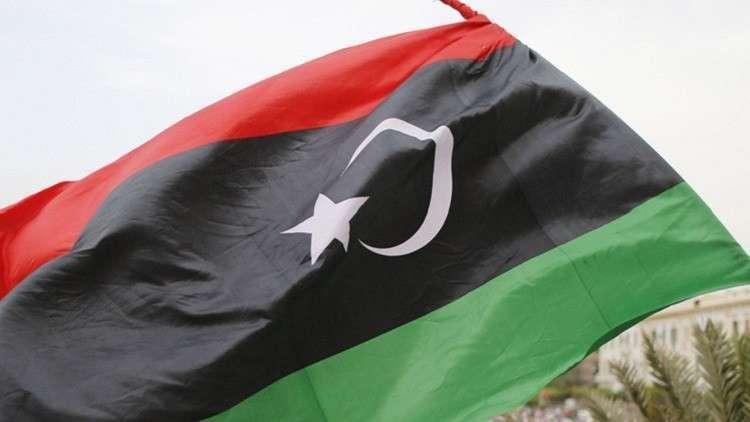 ليبيا.. قتيل وجرحى بقصف مقر