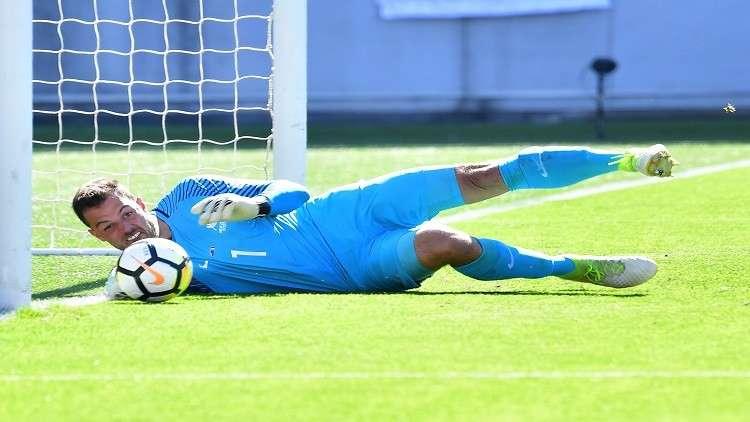 نيوزيلندا تحافظ على آمالها بالتأهل لمونديال روسيا بالتعادل أمام البيرو