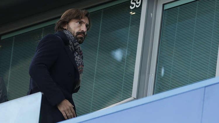 بيرلو ينضم لمنتقدي منتخب إيطاليا بعد الهزيمة أمام السويد