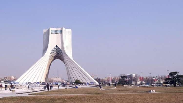 إيران تدين تصريحات ماكرون خلال زيارته للمنطقة