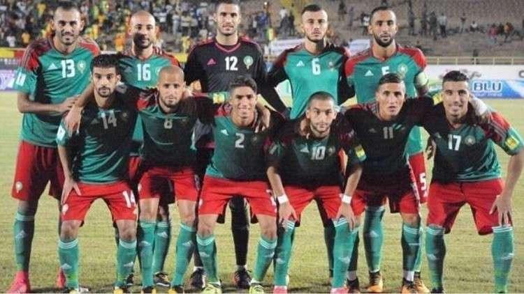 منتخبا المغرب وتونس يتأهلان إلى مونديال روسيا 2018
