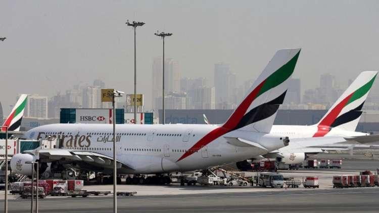 مصدر: طيران الإمارات وإيرباص قد يوقعان صفقة بنحو 16 مليار دولار