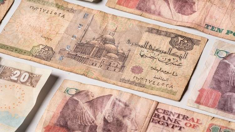 تعديل تصنيف مصر الائتماني لأول مرة منذ 6 سنوات