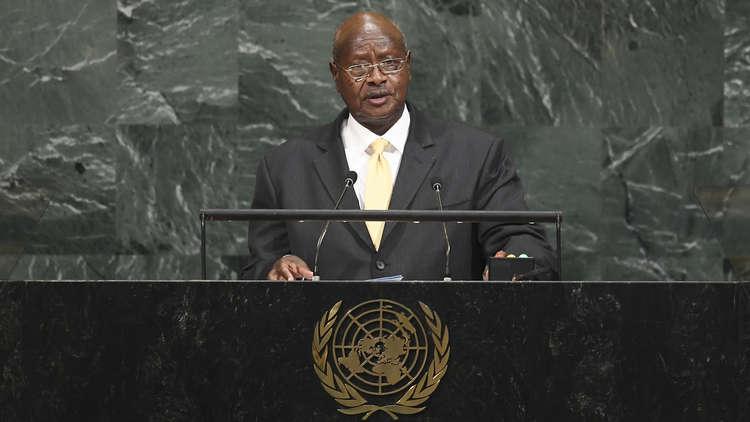 رئيس مجموعة شرق إفريقيا يدين التحقيق في جرائم حرب بوروندي