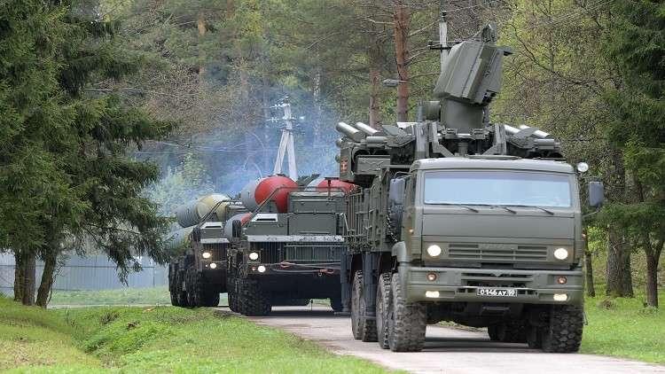 روسيا تطور صواريخ