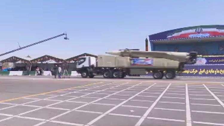 طهران تتمسك ببرنامجها الصاروخي