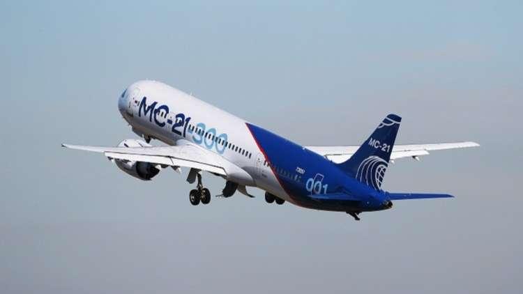 روسيا والإمارات تعتزمان إنتاج طائرات ركاب من طراز
