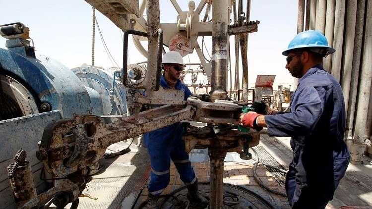 وزير النفط العراقي: حققنا إيرادات تجاوزت 7 مليارات دولار