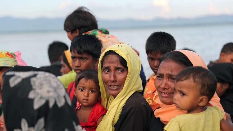 مسؤولة أممية: قوات ميانمار ارتكبت جرائم اغتصاب ضد الروهينغا