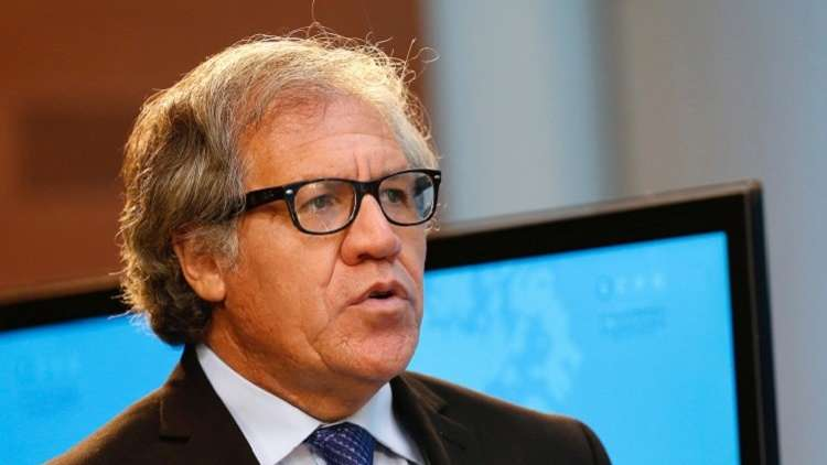 مجلس الأمن يجتمع الاثنين لمناقشة الوضع في فنزويلا