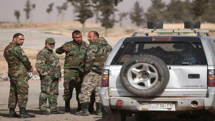 الدفاع الروسية: انسحاب القوات السورية من البوكمال محض افتراء