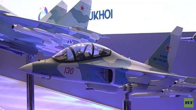 روسيا في معرض دبي للطيران 2017