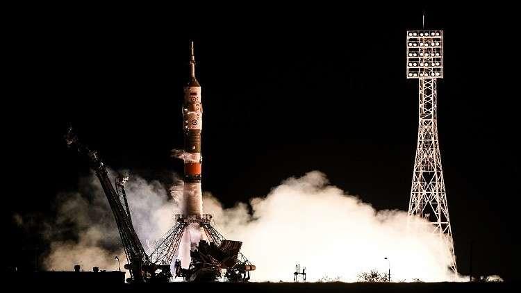 التعاون الإماراتي الروسي يتجه نحو الفضاء