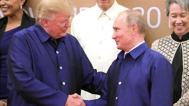 هل يرى الكرملين في تخلي ترامب عن لقاء بوتين إهانة شخصية؟