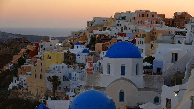 سفير اليونان: نعمل على تسهيل إجراءات منح الفيزا للعراقيين