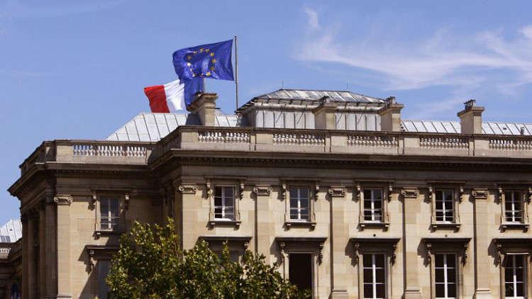 الخارجية الفرنسية: عدم تدخل إيران في شؤون لبنان الداخلية شرط مهم للاستقرار بالمنطقة