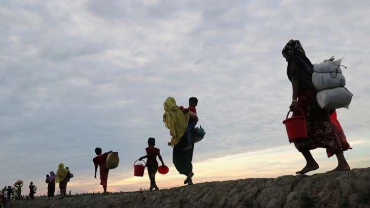 ميانمار.. عزل الجنرال المسؤول عن ولاية راخين الغربية