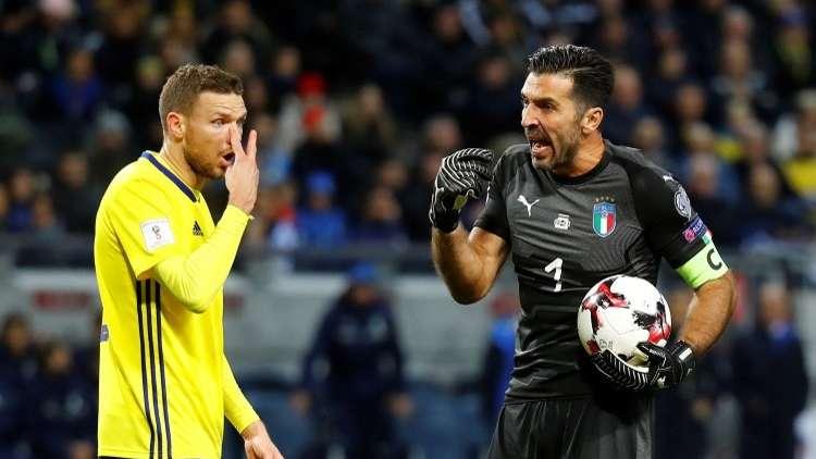 أمام إيطاليا 90 دقيقة لتفادي الكارثة!
