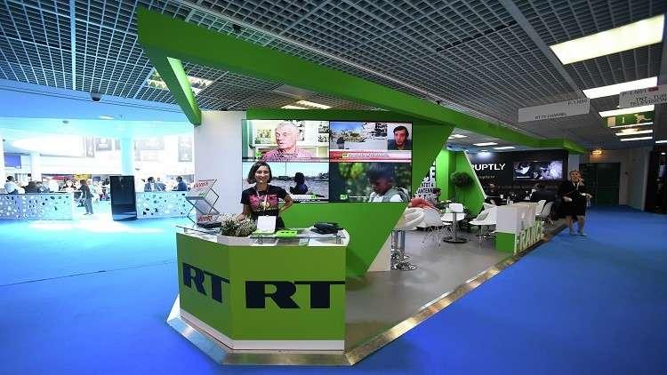 روسيا تعد إجراءات ضد CNN ووسائل إعلامية أمريكية ردا على استهداف RT