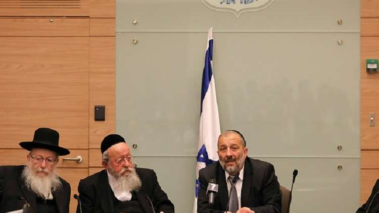 إسرائيل تمنع برلمانيين أوروبيين من دخول أراضيها