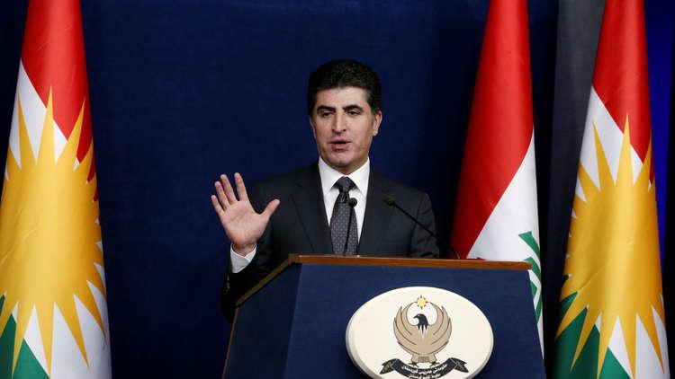 كردستان العراق يشكر تركيا