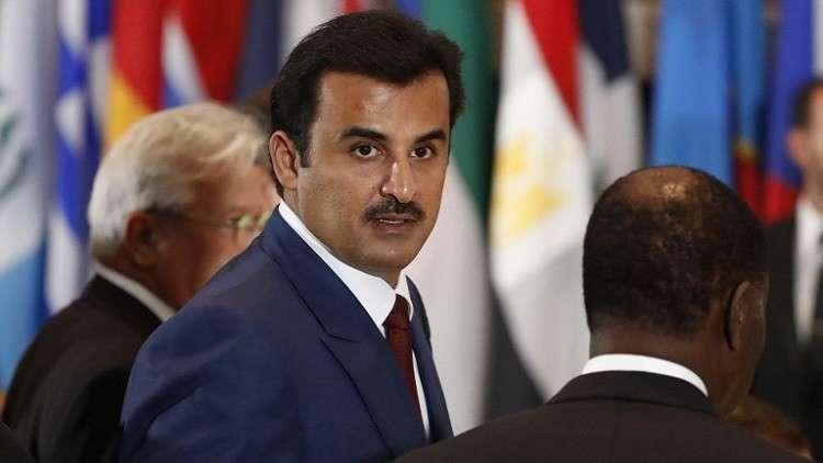 أمير قطر: لا نخشى المقاطعة.. وعلاقتنا مع الدول الكبرى تحسّنت