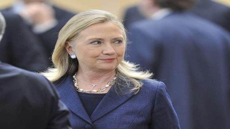 هل ستقع هيلاري في الحفرة التي تحفرها لترامب؟
