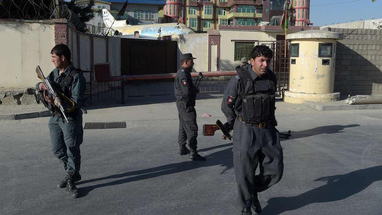 مقتل 22 شرطيا أفغانيا بهجوم لطالبان