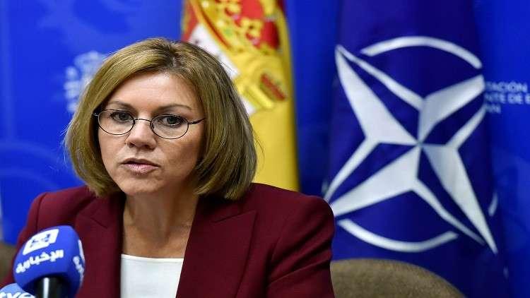 إسبانيا: روسيا مصدر