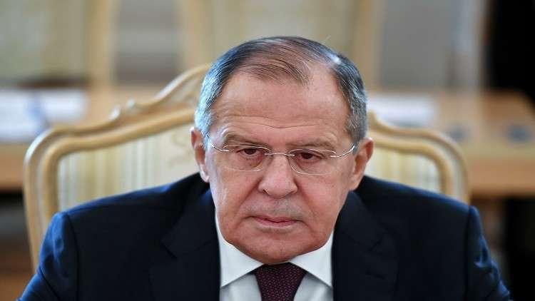 لافروف: اتفاقات موسكو وواشنطن لا تفترض انسحاب
