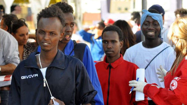 الأمم المتحدة: التعاون الأوروبي الليبي لوقف الهجرة