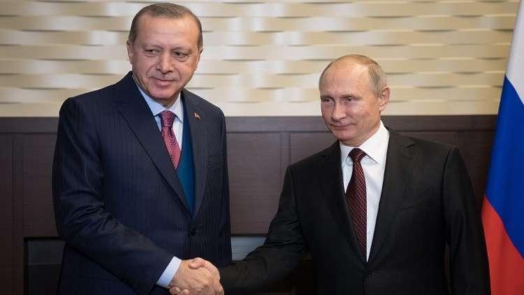 بوتين يحمي المعارضة السورية
