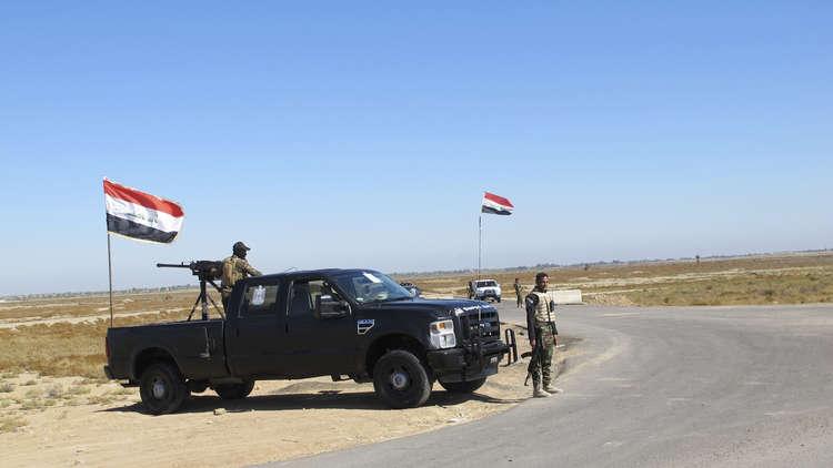 راوة العراقية على موعد مع التحرير