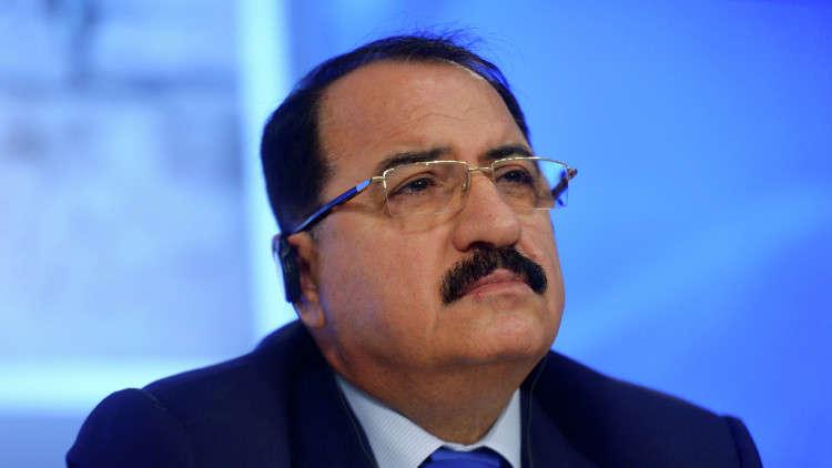 سفير سوريا بموسكو: مؤتمر الحوار الوطني بحاجة إلى تحضيرات جادة