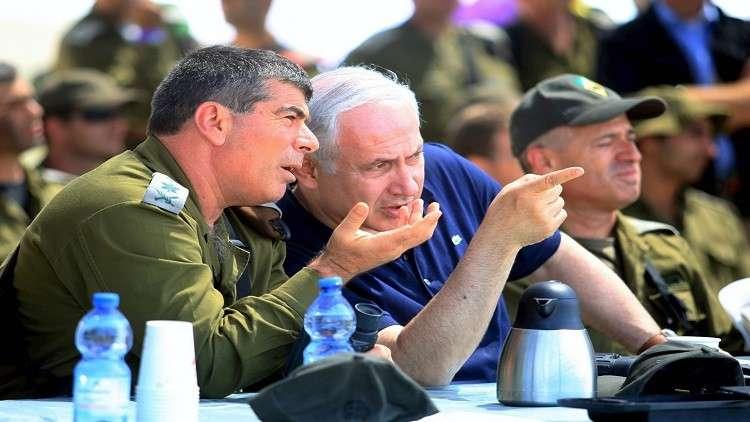 إسرائيل تحدد طبيعة الحرب القادمة